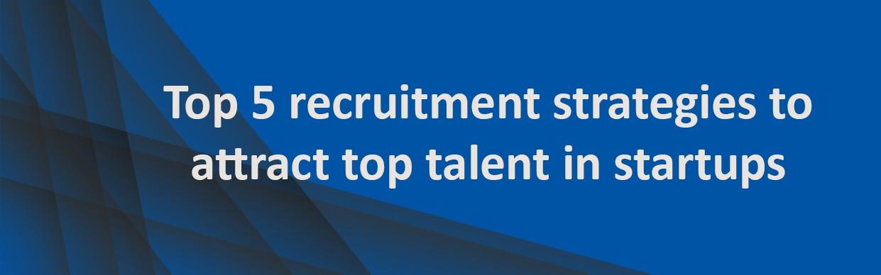 recruitment consilting